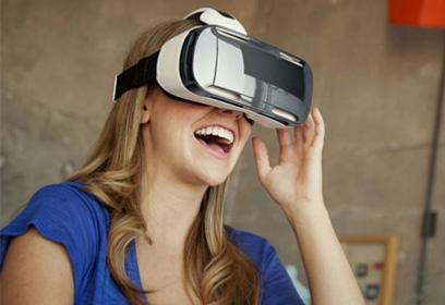 VR 体验店