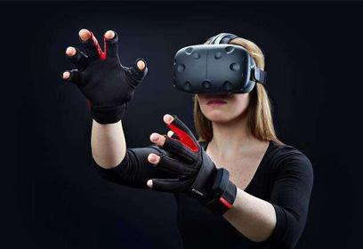 VR 追踪器